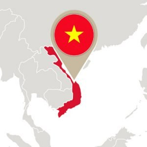 The WJC delivers a new Case File to the government of Viet Nam regarding a professional criminal network trading in more than USD 15 million worth of high-value wildlife products
