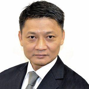 Nelson Cheng