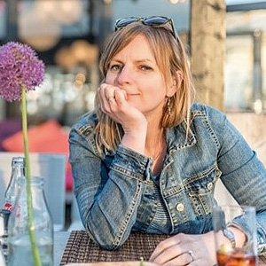 Sarah Stoner