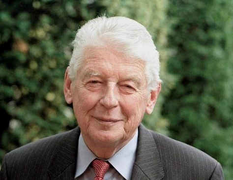 The WJC mourns the loss of Wim Kok