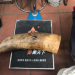 Vietnamese Environmental Police Seize 200 Kg Of Ivory, Arrest Suspect