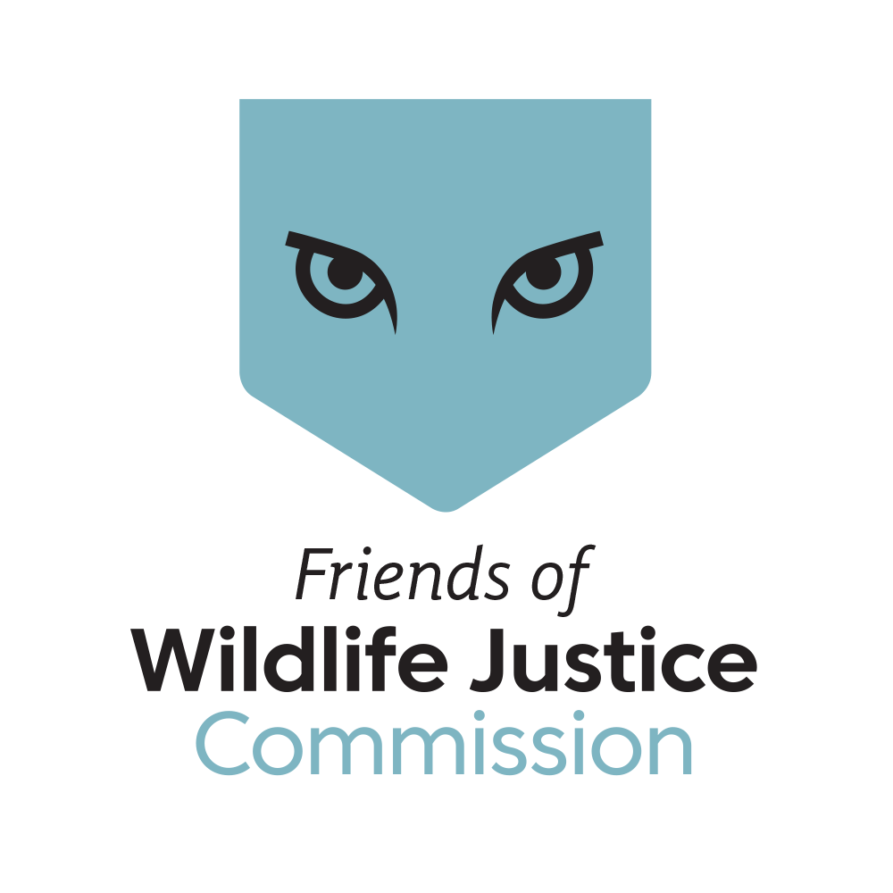 Logo - Friends of Wildlife Justice Commission