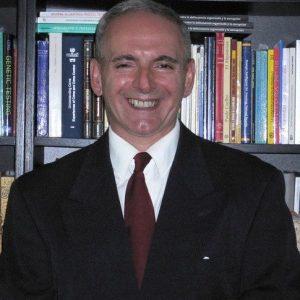 Edgardo Buscaglia