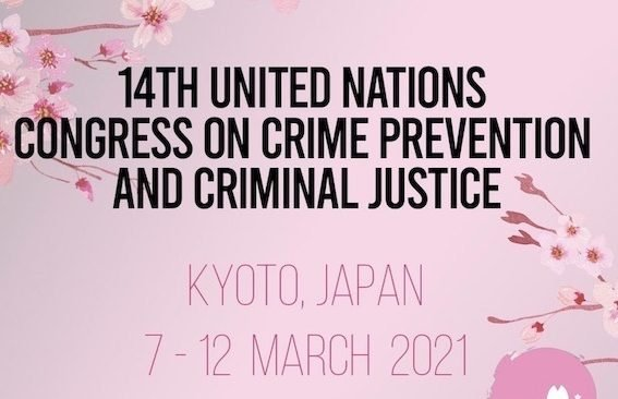 Prioritising wildlife crime at the 14th UN Congress on Crime Prevention and Criminal Justice